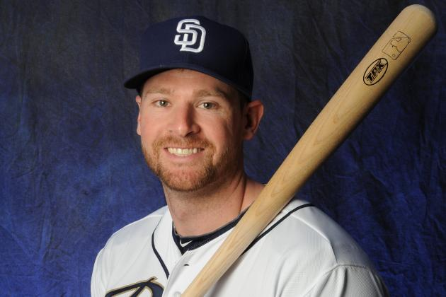 Best Potential Trade Packages, Landing Spots for Chase Headley