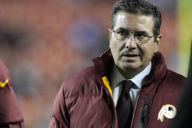 5 Cost-Effective Moves Washington Redskins Should Make This Offseason