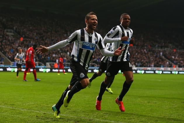 4 Needs for Newcastle United in the January Transfer Window
