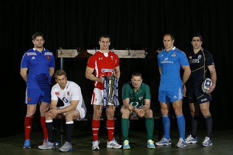 10 Six Nations Storylines to Follow