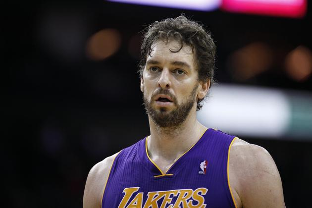 5 Biggest Issues Los Angeles Lakers Must Address at the Trade Deadline