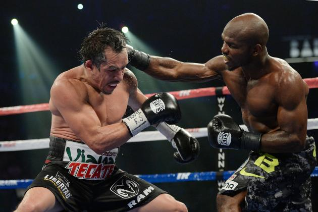 Timothy Bradley vs. Manny Pacquiao II: Head-to-Toe Breakdown of Both Fighters