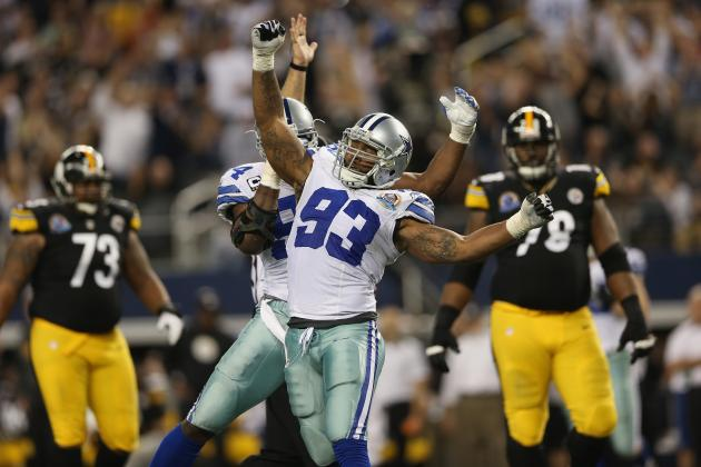 5 Cost-Effective Moves Dallas Cowboys Should Make This Offseason