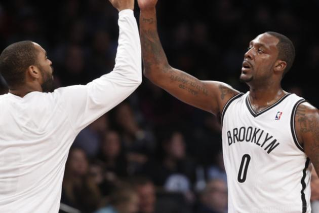 What We Learned About the Brooklyn Nets During Season's First Half