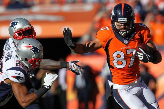 8 Cost-Effective Moves Denver Broncos Should Make This Offseason
