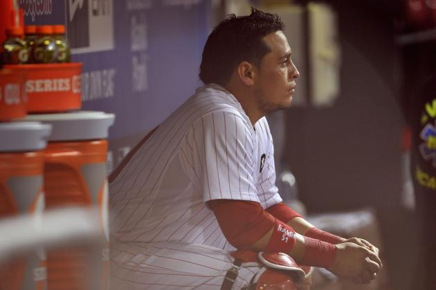 Biggest Winners and Losers from Philadelphia Phillies' Offseason