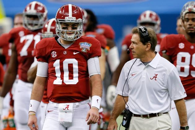5 Coaches Who Have the Biggest Built-in Recruiting Advantages