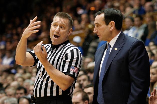 Duke Basketball: 1 Pressing Concern for Each Blue Devils Starter