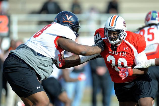 Pittsburgh Steelers' Scouting Guide to the 2014 Senior Bowl
