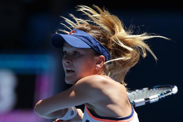 Australian Open 2014: Cibulkova vs. Radwanska Preview and Prediction