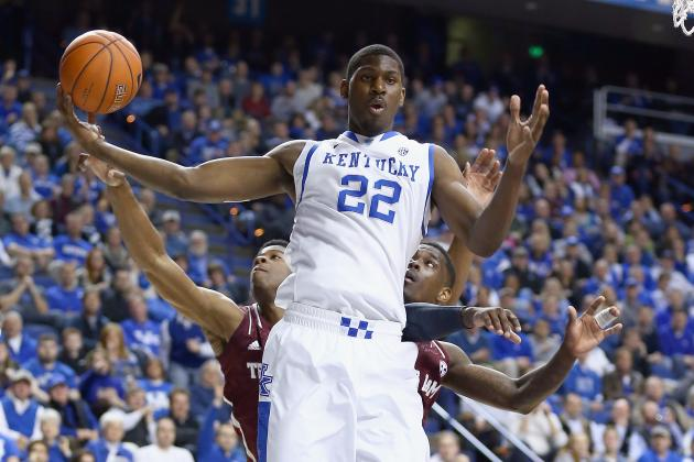 Kentucky Basketball: Biggest Games Remaining on Wildcats' Schedule