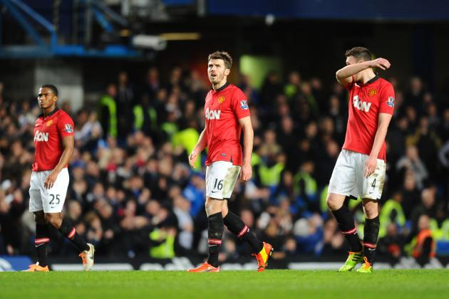 Europe's Biggest Under-Achieving Clubs After United, PSV, Udinese All Lose Again