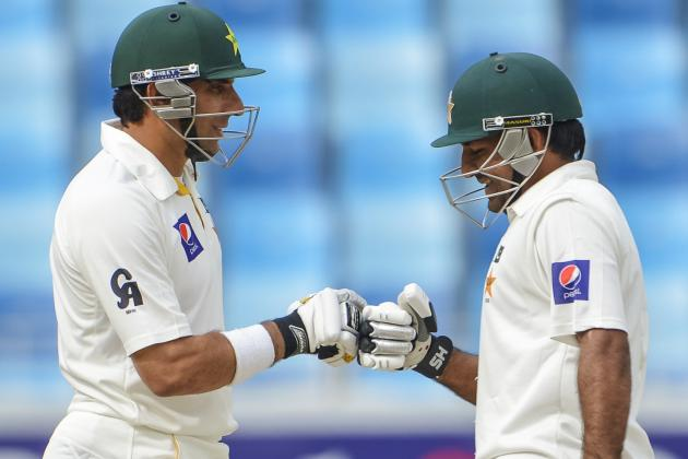 Previewing Pakistan's Fixtures, Schedule and Goals for Rest of 2014