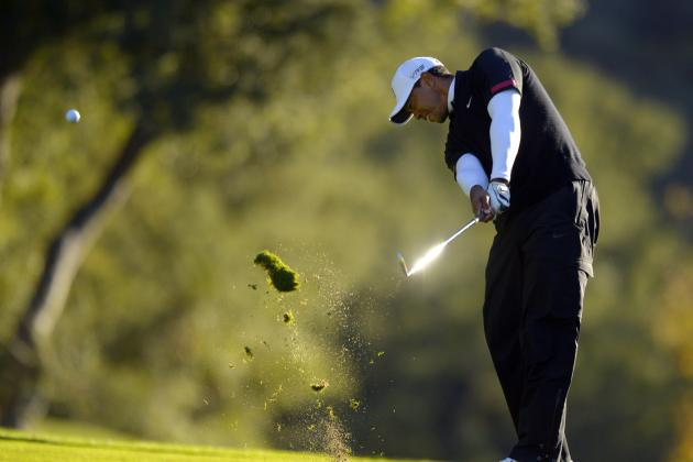 Five Burning Questions for Tiger Woods' 2014 Season