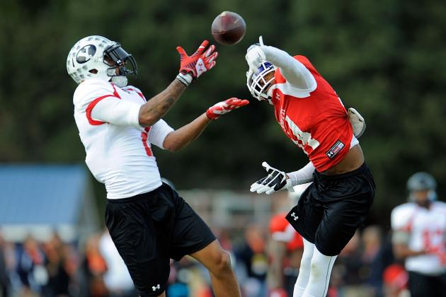 Detroit Lions Scouting Guide to the 2014 Senior Bowl