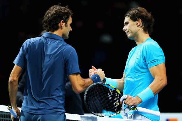 Australian Open 2014 Men's Semifinal: Federer vs. Nadal Preview and Prediction