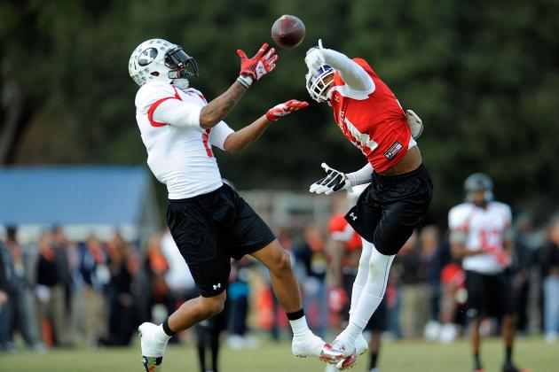 Dallas Cowboys Scouting Guide to the 2014 Senior Bowl