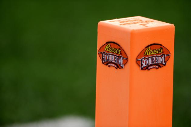 New York Giants: Scouting Guide to the 2014 Senior Bowl