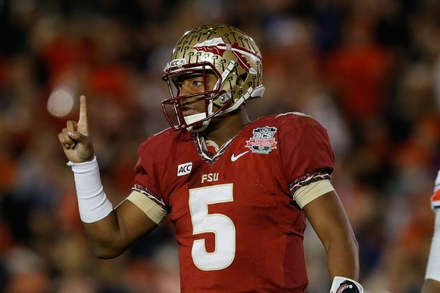 Biggest Takeaways from Release of 2014 ACC Football Schedule