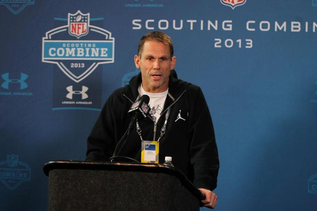Ranking San Francisco 49ers' Top 5 Draft Needs