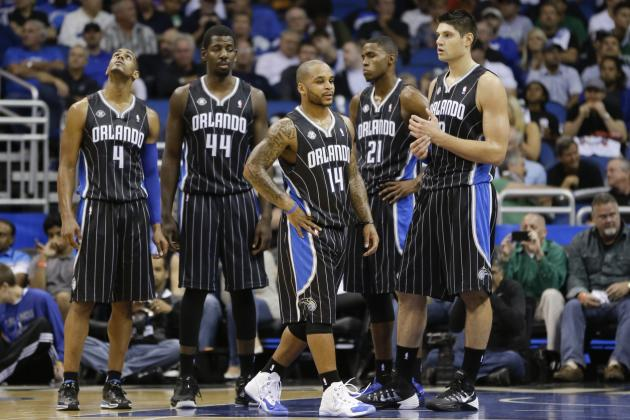 What We Learned About Orlando Magic During Season's First Half