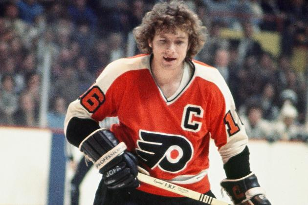 Ranking the 5 Most Clutch Players in Philadelphia Flyers History