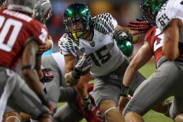 8 Underclassmen Who Made a Big Mistake Declaring for 2014 NFL Draft