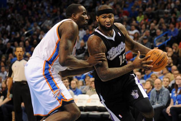 What We Learned About Sacramento Kings During Season's First Half