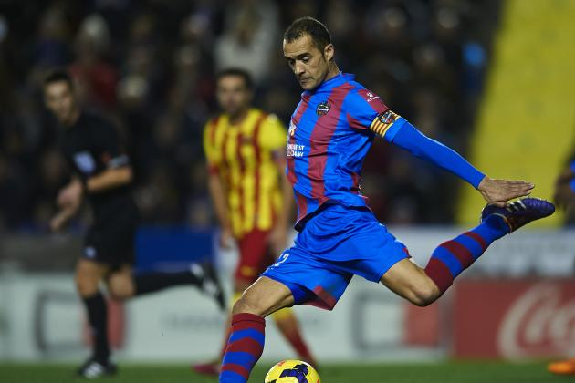 Levante 1-4 Barcelona: 6 Things We Learned