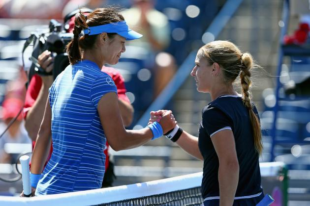Australian Open 2014 Women's Final: Li vs. Cibulkova Preview and Prediction
