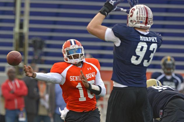 San Francisco 49ers' Scouting Guide to the 2014 Senior Bowl