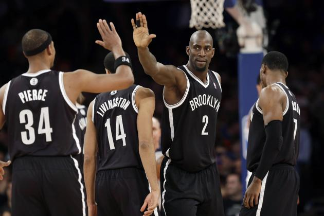 6 NBA Teams with the Most Deceptive W-L Records Right Now