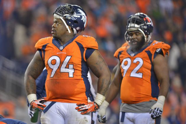 Super Bowl XLVIII: Highlighting Title Game's Key Rookies