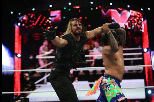 WWE Royal Rumble 2014: Stars Who Will Earn Major Push at Event