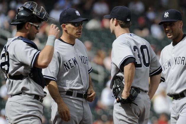 Top Bullpen Options for Yankees to Finish off Winter Plans