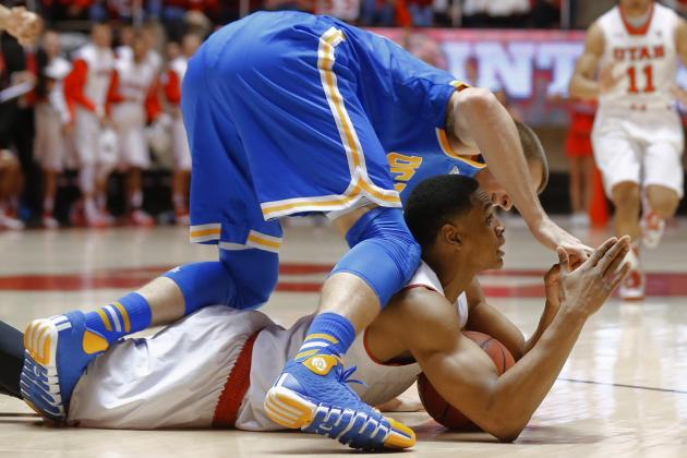 UCLA Basketball: One Pressing Concern for Each Bruins Starter