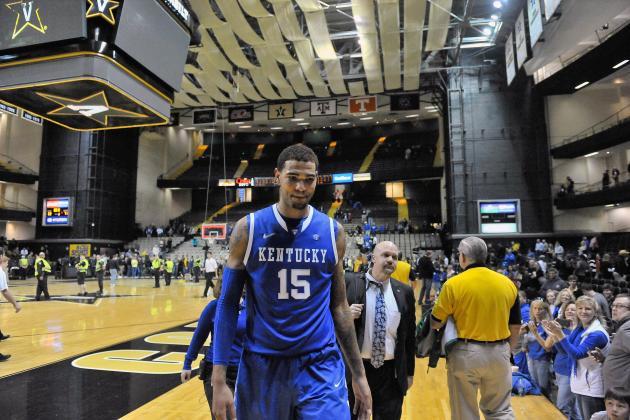 Kentucky Basketball: One Pressing Concern for Each Wildcats Starter
