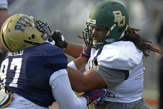 Chicago Bears Scouting Guide to the 2014 Senior Bowl