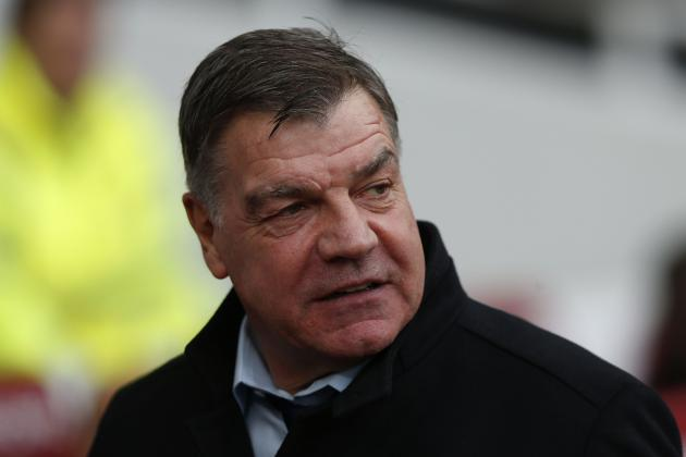 Firing Squad: Allardyce, Dutt and Europe's Most Under-Fire Managers