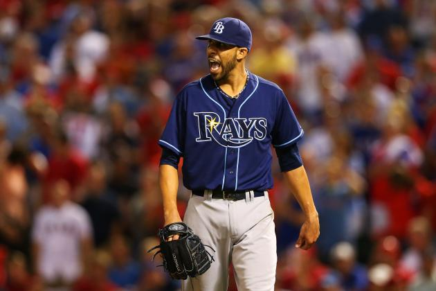 Top David Price Trade Suitors with Masahiro Tanaka off the Market