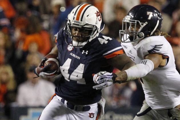 Auburn Football:  How Gus Malzahn Will Replace Departed Stars in 2014