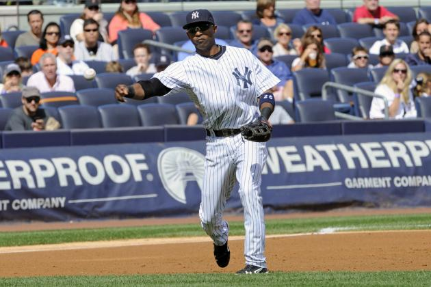 5 New York Yankees Players Who Will Be Fighting for Roster Spots This Spring