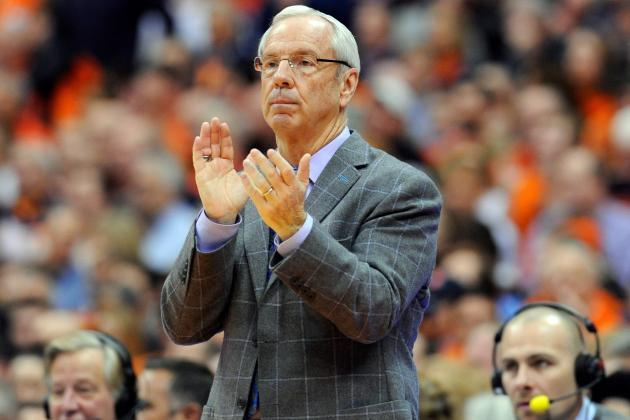 UNC Basketball: Biggest Games Remaining on Tar Heels' Schedule