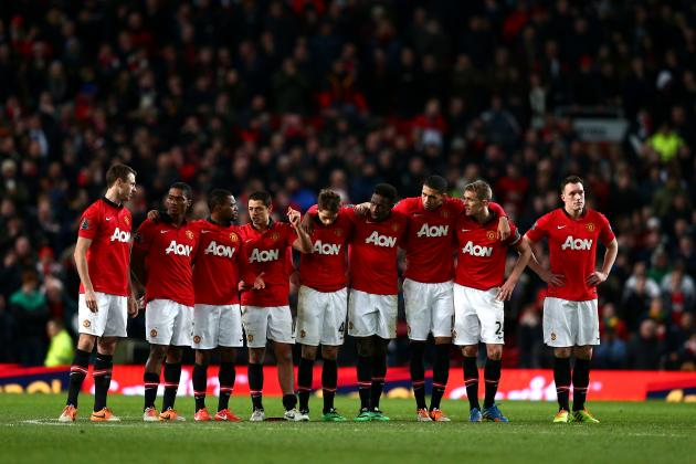 The 5 Worst Decisions That Have Left Manchester United in This State