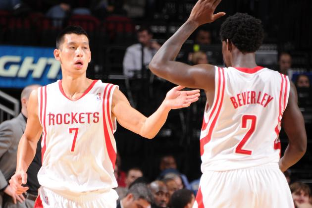 4 Biggest Issues the Houston Rockets Must Address at the Trade Deadline