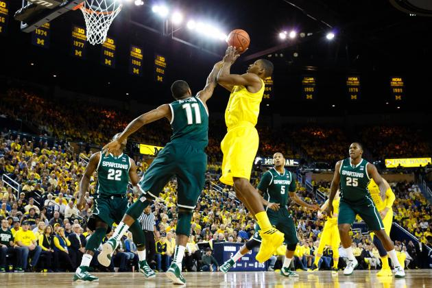 Michigan State Basketball: Spartans' 5 Keys to Beating Michigan