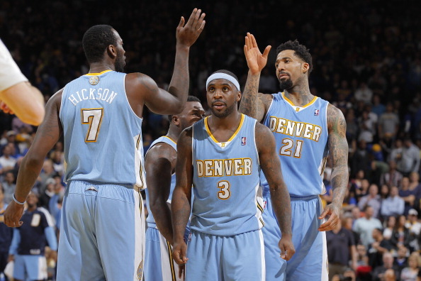 What We Learned About Denver Nuggets During Season's 1st Half