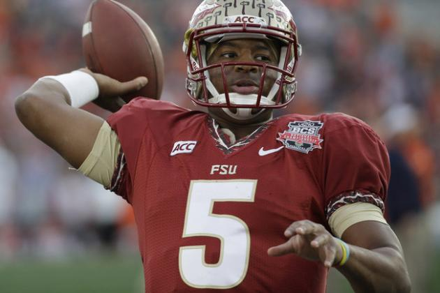 Possible Breakout Stars Next Season for Florida State