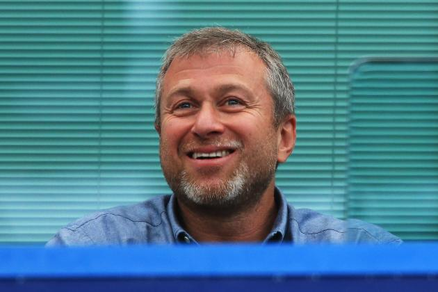 Chelsea: Top 20 Transfers in the Roman Abramovich Era