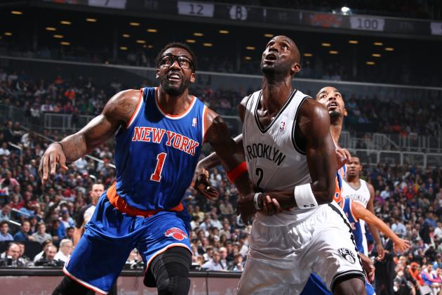 5 Ways to Improve the New York Knicks-Brooklyn Nets Rivalry